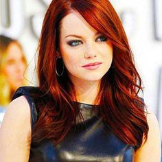 My new hair color?