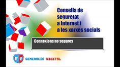 Connexions no segures