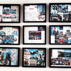 Souvenir photo frames!
