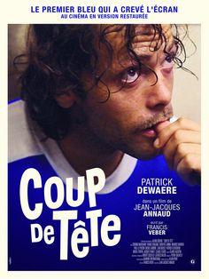 Coup de Tête (1979) ♥❣