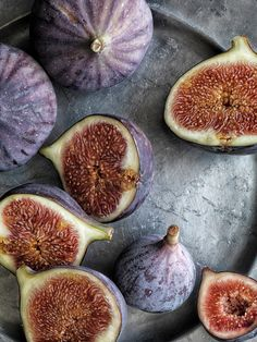 Figs by Jonathan Gregson