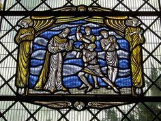 St Nicholas Saves the Condemned by Aidan McRae Thomson, via Flickr