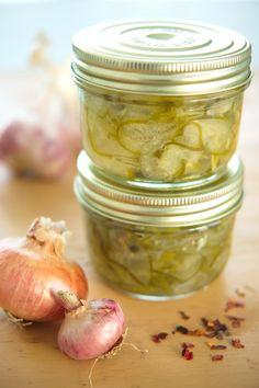 Lager du hjemmelaget sylteagurker nå, har du deilig pickles til julefrokosten. Det er utrolig enkelt å lage disse sure agurkene som er perfekt tilbehør til postei, ribberester og sylte. De er også supre som julepresang hermetisert i pene glass. http://www.gastrogal.no/sylteagurk/  #Agurk, #BreadAndButterPickles, #Hermetisering, #Pickles, #SureAgurker, #Sylteagurk, #SyltedeAgurker, #Vegetarisk