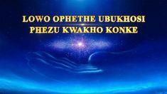 "South African Gospel Music ""Lowo Ophethe Ubukhosi Phezu Kwakho Konke"" Do. Video Gospel, Gospel Music, Music Documentaries, Me App, Great Videos, God Is, Itunes, Memes, Christian"