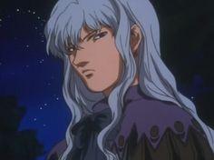 Griffith - Berserk anime (Episode 18)