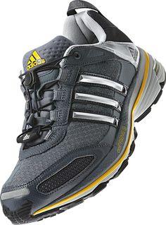 @adidas Originals #Kanadia 4 Trail #Runner  #running