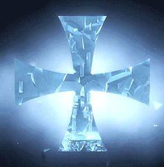 Assassin's Creed Logo Morphs into Templar Logo