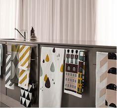 Wohnen mit Grafik | Ferm Living Kollektion HW 2013 http://www.de.fermliving.com
