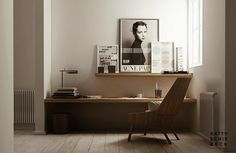 Living Spaces: Inspiration Set 38