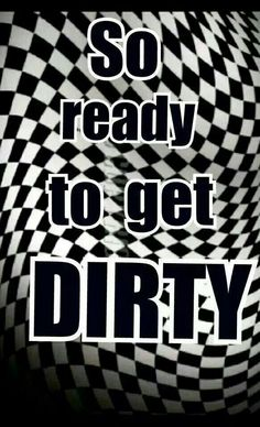 Gotta love dirt track racing!