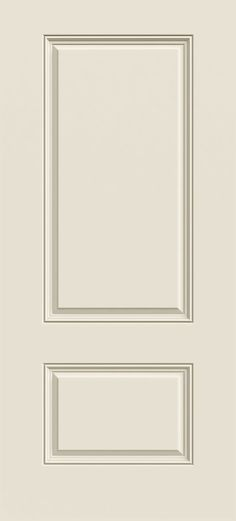 3068 Euro, 2-Panel, Fiberglass (Paint Grade)