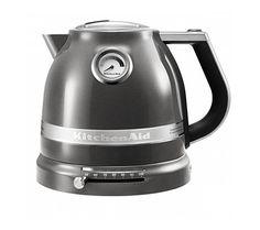 Kitchen Aid waterkoker - 5KEK1522EMS - 170 euro