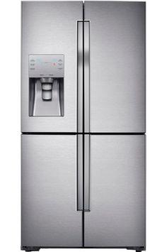 Refrigerateur americain Samsung RF56J9040SR INOX 2999€