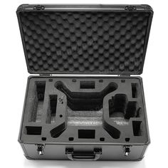 Realacc Aluminum Suitcase Carrying Case Box Traveling Case For DJI Phantom 4/ DJI Phantom 4 Pro
