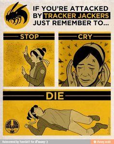 Stop. Cry. Die.