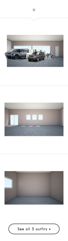 """u"" by paradapermitida on Polyvore featuring moda, interior, interiors, interior design, casa, home decor e interior decorating"
