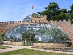 The Orangery, St George's Park, Ramsgate
