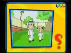 04- الطائرة الجديدة - الكرتون الإسلامي : ماذا أفعل؟ ماذا أفعل؟ كارتون إسلامي مفيد للأطفال ، و هذه رابع حلقة بعنوان الطائرة الجديدة.