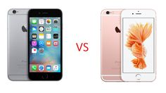 Which iPhone 6 model do you prefer out of the two and why?  The iPhone 6/6 Plus or iPhone 6s/6s Plus?  Share your opinions below  -  Anneks - Google+