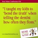 Mom's Who Need Wine - Hysterical