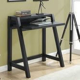 Found it at Wayfair - Chelsey Writing Desk