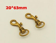 REVEW 20 PCS Leather Cord End Cap//Magnetic Clasp with Locking Mechanism Leather Rope Bracelet Buckle Rose Gold 4-20