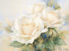 Igor+Levashov+-+Bouquet+of+White+Roses