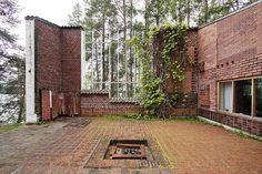 Muuratsalo Experimental House by h ssan, via Flickr