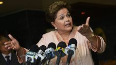 """Dilma quer processar a ISTOÉ por mostra mordomias """"pagas com dinheiro público"""" ilegais da filha"""
