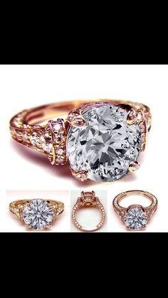 My dream wedding ring