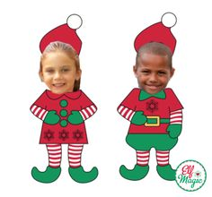 Saving Mummy's Pennies: #SMPXmasCountdown: Day 50: You've been elfed! Free printable