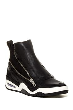 Fun Zip Hi-Top Sneaker by Ash on @nordstrom_rack #these puppies make me salivate and I'm not a sneaker head!