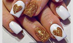 My Lovely World - Fashion Blog | 20 nail art ideas | http://mylovelyworld9.com