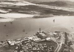 1930년대 당인리발전소