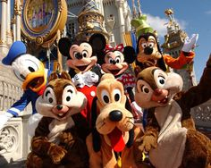 Welcome to Walt Disney World. Come and enjoy the magic of Walt Disney World Resort in Orlando, FL. Plan your family vacation and create memories for a lifetime. Disney World Hotels, Disney World Tipps, Disney World Florida, Walt Disney World Vacations, Disney World Tips And Tricks, Disney Tips, Disney Love, Dream Vacations, Family Vacations