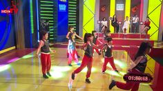 093981fd5377 Barbie Girl - kids dancing
