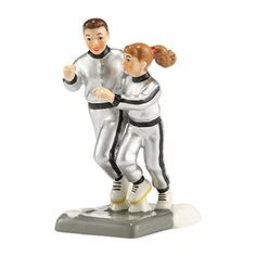 Department 56 National Lampoons Christmas Vacation Todd And Margo Figurine 4036580 >>> Visit the image link more details.