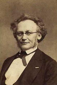 Japetus Steenstrup (8. marts 1813 i Vang i Thy – 20. juni 1897 i København) var dansk naturforsker, særlig zoolog. Far til historikeren Johannes Steenstrup.
