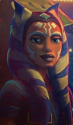Star Wars Fan Art, Star Wars Clone Wars, Star Wars Padme, Star Wars Zeichnungen, Sith, Star Wars Drawings, War Comics, Star Wars Images, Ahsoka Tano