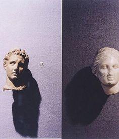 WOLFGANG TILLMANS Glyptothek Munich, 2007