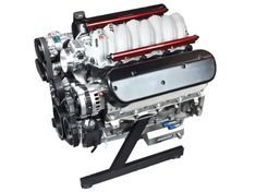 LS Engine Builder's Guide - Teaching Old Dogs New Tricks - Engine Tech 1959 Chevy Truck, Black Camaro, Crate Motors, Ls Engine, Performance Engines, Jeep Cj, Car Ford, Classic Trucks, Motor Car
