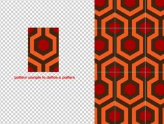40 Tutorials for Working with Shapes in Illustrator - love the pattern one