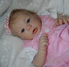 Reborn Baby Girl Stephany www.wonderfinds.com/item/3_221228378907/c122723/Reborn-Baby-Girl by lila