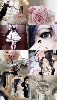 "NOOO. NO IT IS TOO PERFECT. Oh my goodnessgracianias.. this Cosplay for Kuroshitsuji aka ""Black Butler"" is so perfect it brings a tear to my eyes. GREAT JOB!"