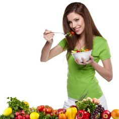 The key to healthy and nutritional dieting is to eat right and on the right time.