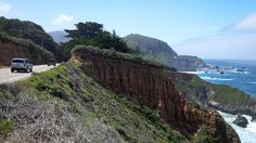 From Monterey to Big Sur to Pismo Beach, the sites are spectacular on Route 1