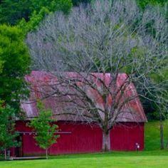 Blackberry Farm Tennessee