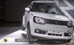 Recap - Suzuki Ignis gets 3 star safety rating from Euro NCAP http://indianautosblog.com/2016/12/suzuki-ignis-gets-3-star-safety-rating-euro-ncap-250702?utm_content=buffer65d01&utm_medium=social&utm_source=pinterest.com&utm_campaign=buffer