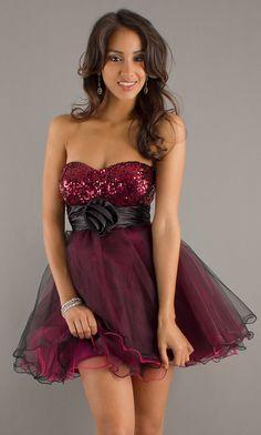 Speechless Semi-Formal Junior Party Dresses - SimplyDresses 189f0c43e