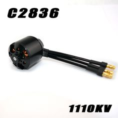 C2216 -2836 rc brushless motor Resistance 0.152 airplane Mechanical parts